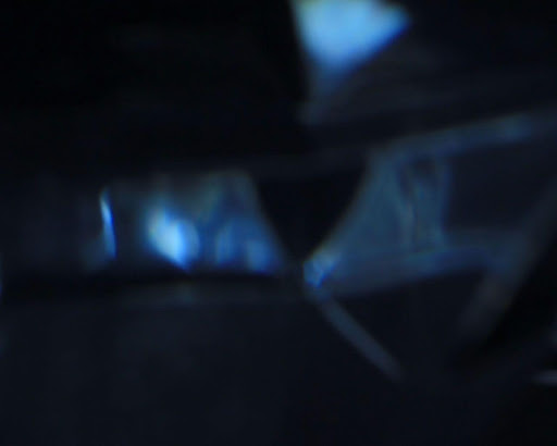 模糊的影子動態壁紙