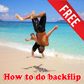 How to do backflip
