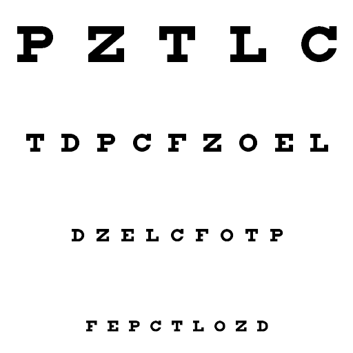Eye Test Charts Apps On Google Play
