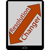 Resolution Changer - ROOT