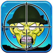 Zombie Sniper : World Attack