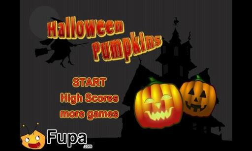 Halloween Pumpkins Free
