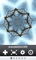 Screenshot of Reflextions Kaleidoscope Pro