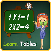 Learn Tables