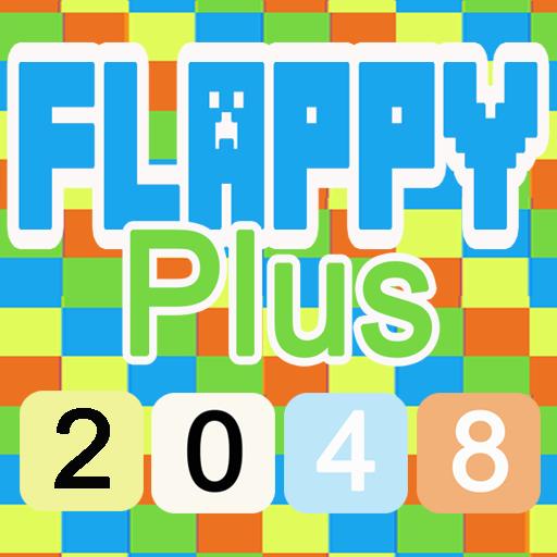 Flappy Plus 2048