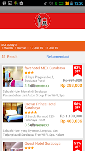 Hotel Murah screenshot 2