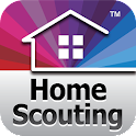 Home Scouting® MLS Mobile icon