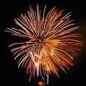Holidays Firework Live HD logo