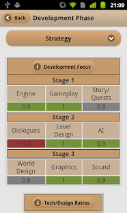 Game Dev Tycoon Guide/Help - screenshot thumbnail