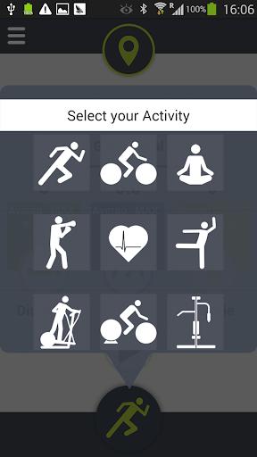 iMaze Fitness