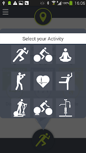 iMaze Fitness- screenshot thumbnail