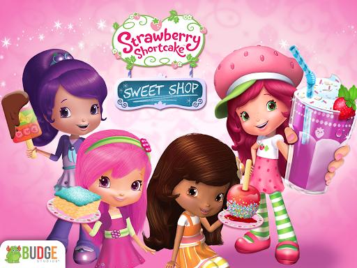 Strawberry Sweet Shop 1.7 screenshots 11