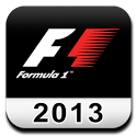F1™ 2013 Timing App - Premium icon