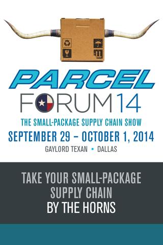 PARCEL Forum 2014