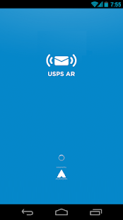 USPS® AR- screenshot thumbnail