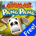 Animal Pang Pang Lite icon