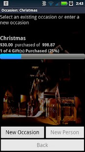GLM Christmas Theme Pack #1 - screenshot thumbnail