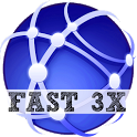 Faster Internet 3X Prank icon