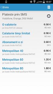 Transport Urban Screenshot 7