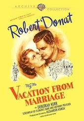 Vacation from Marriage