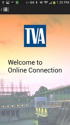 TVA Online Connection
