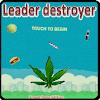 Chef Destroyer-Snoop édition