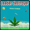 Leader Destroyer-Snoop Edition icon