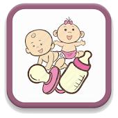 아기 건강 도우미