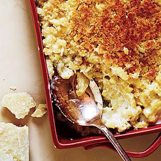 Truffled Mac and Cheese