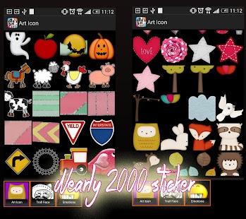 Art Frame Collage - screenshot thumbnail