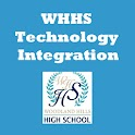 WHHS Technology Integration logo