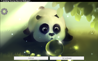 Screenshot of Panda Dumpling Lite