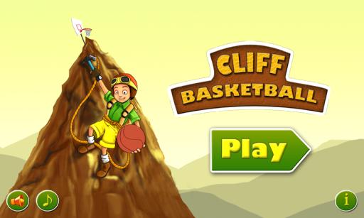 Cliff Basketball