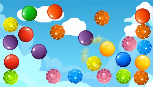 【免費教育App】For Kids. Balls, bubbles-APP點子