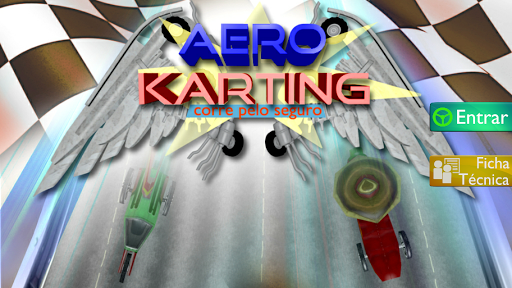 Aero Karting