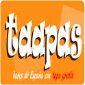 taapas.es (Spanish free tapas) icon