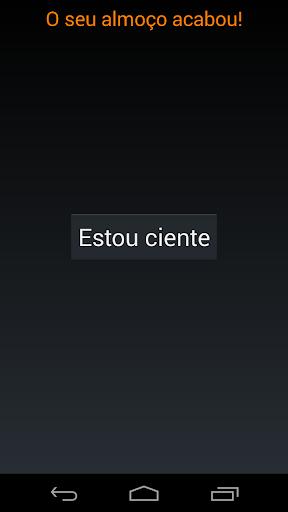 【免費生產應用App】Horario de Almoco-APP點子