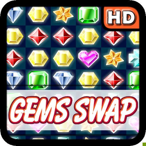 宝石換換換 解謎 App LOGO-硬是要APP
