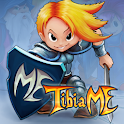 TibiaME MMO logo