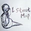 L Street Map