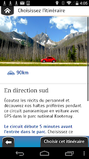 Explora Kootenay FR - náhled