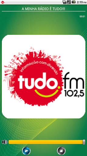 TUDO FM 102 5