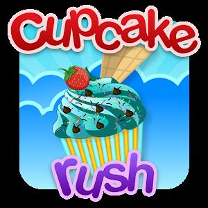CupCake Rush for PC and MAC