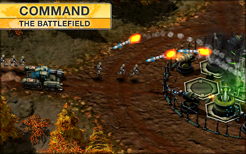 Modern Command Screenshot 9