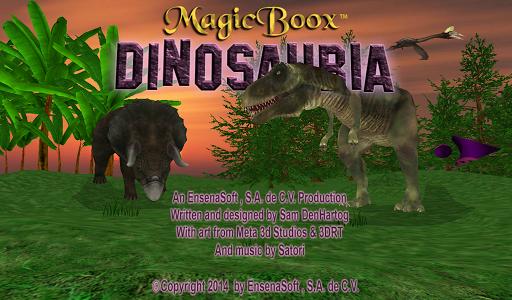 (APK) لوڈ، اتارنا Android/PC/Windows کے لئے مفت ڈاؤن لوڈ ایپس Magic Boox™: Dinosauria screenshot