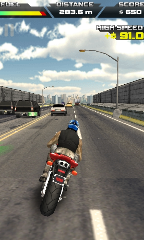 MOTO LOKO HD- screenshot
