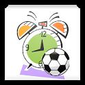 Minute Goal icon