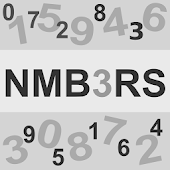 Nmb3rs - numbers in words