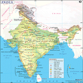 Indian TrueCall Locator