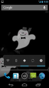 Halloween Ghost - screenshot thumbnail
